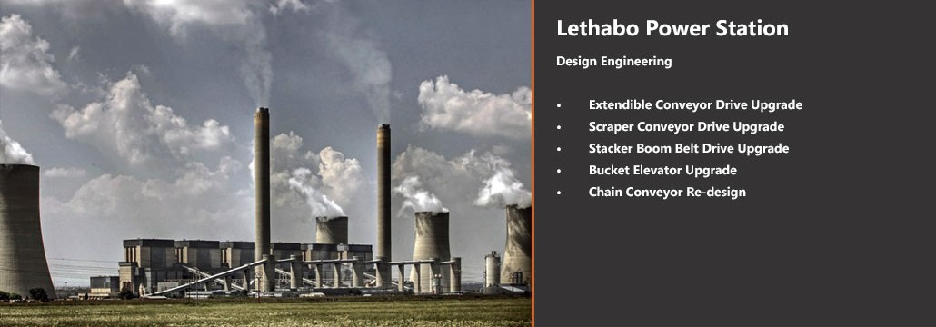 Image Result For Lethabo Power Station